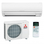 Aparat aer conditionat Mitsubishi MSZ-DM35VA , wi-fi ready (optional 530 lei), A+