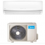Aer conditionat Midea  MS12FU-24HRFN1, 24000 btu/h, filtru cold catalyst, 1w stand-by, 31 dB, A++ racire, A+ incalzire, tehnologie FULL DC INVERTER